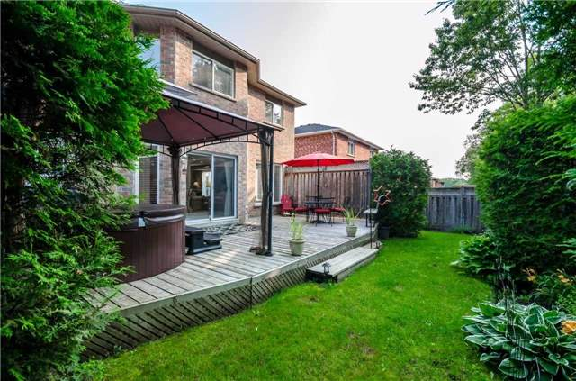 Detached at 41 Benson Dr, Barrie, Ontario. Image 12