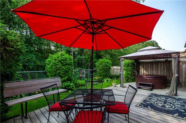 Detached at 41 Benson Dr, Barrie, Ontario. Image 15