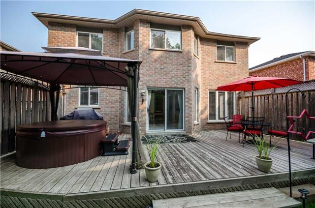 Detached at 41 Benson Dr, Barrie, Ontario. Image 16