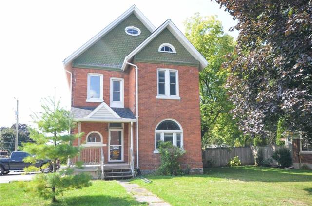 Detached at 20 Yonge St S, Springwater, Ontario. Image 1