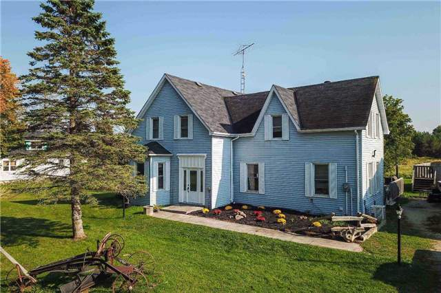 Detached at 5161 County Rd 9, Rd, Clearview, Ontario. Image 1