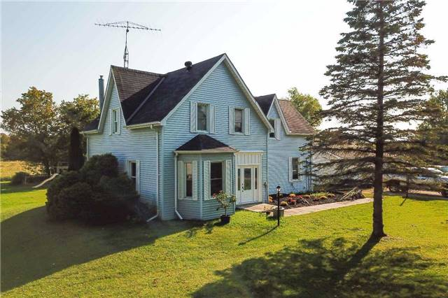 Detached at 5161 County Rd 9, Rd, Clearview, Ontario. Image 3
