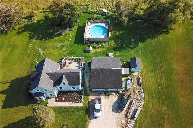 Detached at 5161 County Rd 9, Rd, Clearview, Ontario. Image 4