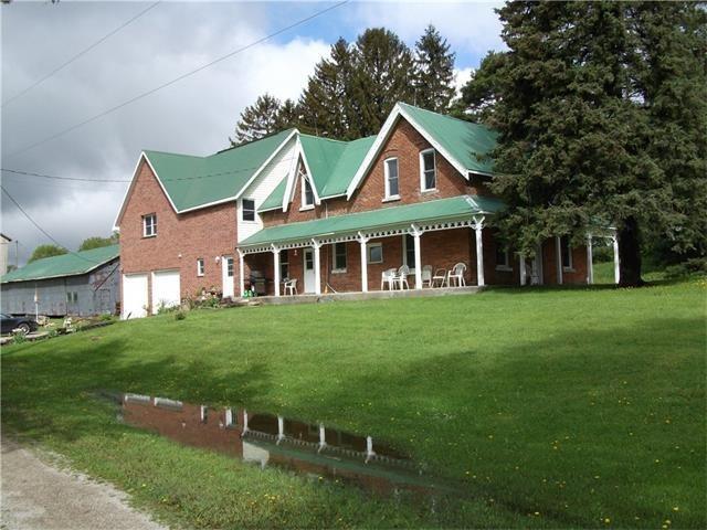 Farm at 1514 9 Line N, Oro-Medonte, Ontario. Image 4