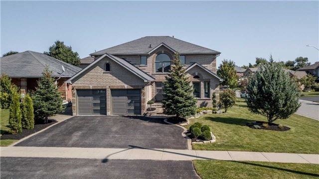Detached at 9 Carley Cres, Barrie, Ontario. Image 1