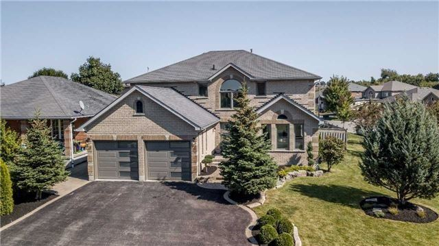 Detached at 9 Carley Cres, Barrie, Ontario. Image 12