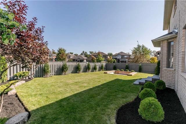 Detached at 9 Carley Cres, Barrie, Ontario. Image 11