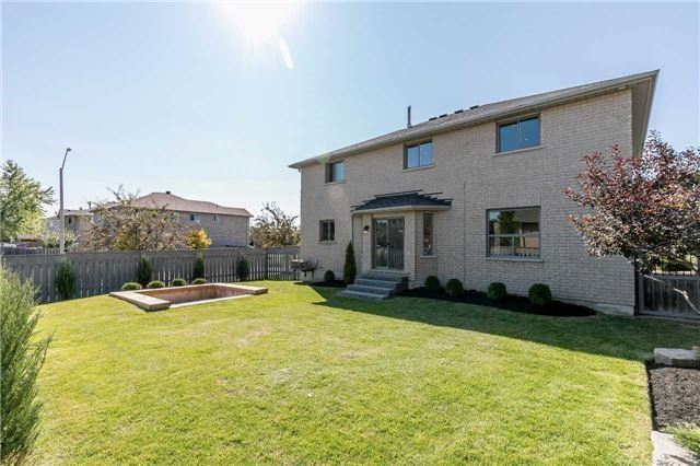 Detached at 9 Carley Cres, Barrie, Ontario. Image 13