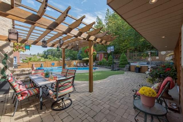Detached at 29 Willow Fern Dr, Barrie, Ontario. Image 9