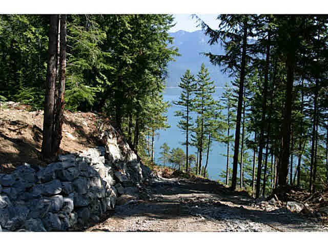 Vacant Land at LOT 47 DOUGLAS BAY GAMBIER ISLAND, Sunshine Coast, British Columbia. Image 1