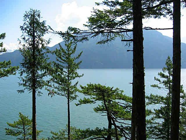 Vacant Land at LOT 47 DOUGLAS BAY GAMBIER ISLAND, Sunshine Coast, British Columbia. Image 3