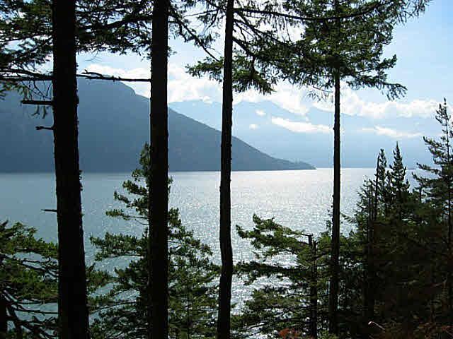 Vacant Land at LOT 47 DOUGLAS BAY GAMBIER ISLAND, Sunshine Coast, British Columbia. Image 4
