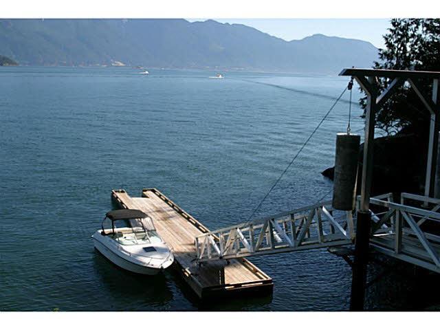 Vacant Land at LOT 47 DOUGLAS BAY GAMBIER ISLAND, Sunshine Coast, British Columbia. Image 6