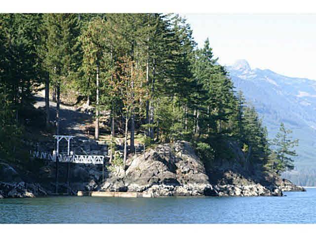 Vacant Land at LOT 47 DOUGLAS BAY GAMBIER ISLAND, Sunshine Coast, British Columbia. Image 7