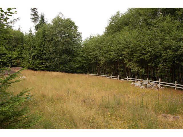 Vacant Land at LOT 5 COWAN POINT ROAD, Bowen Island, British Columbia. Image 1