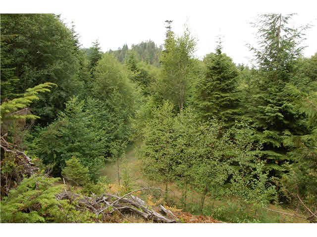 Vacant Land at LOT 5 COWAN POINT ROAD, Bowen Island, British Columbia. Image 5