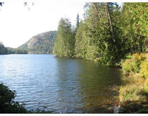 Vacant Land at DL3993 3994 GARDEN BAY ROAD, Unit DL3993, Sunshine Coast, British Columbia. Image 4