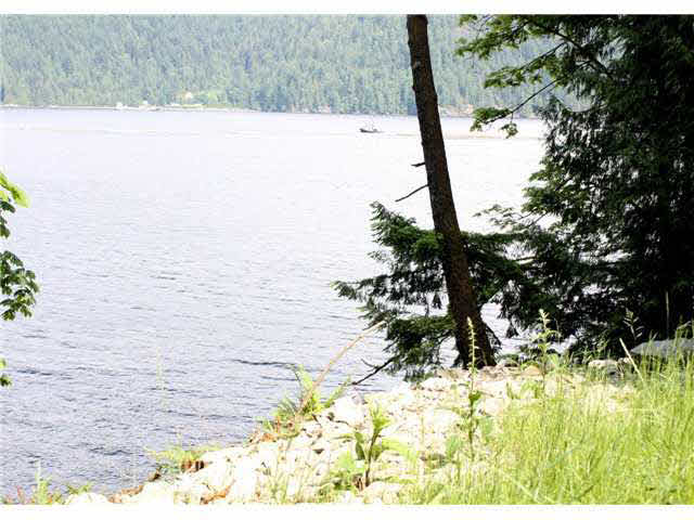 Vacant Land at LOT 7 WITHERBY POINT ROAD, Unit LOT 7, Sunshine Coast, British Columbia. Image 3