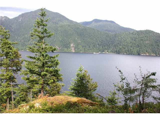 Vacant Land at LOT 8 WITHERBY POINT ROAD, Unit LOT 8, Sunshine Coast, British Columbia. Image 1