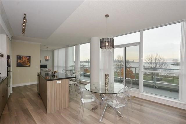 Condo Apartment at 80 Marine Parade Dr, Unit 114, Toronto, Ontario. Image 17