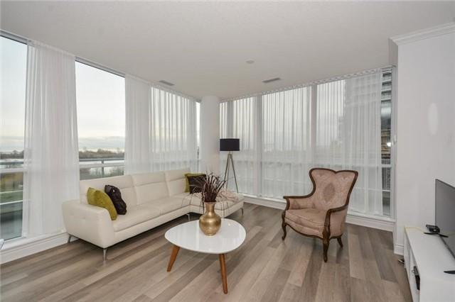 Condo Apartment at 80 Marine Parade Dr, Unit 114, Toronto, Ontario. Image 18