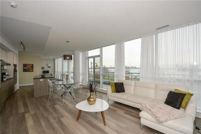 Condo Apartment at 80 Marine Parade Dr, Unit 114, Toronto, Ontario. Image 19