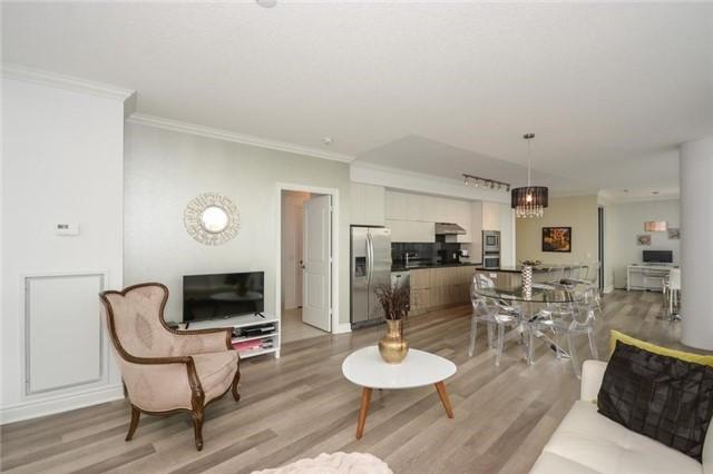 Condo Apartment at 80 Marine Parade Dr, Unit 114, Toronto, Ontario. Image 20