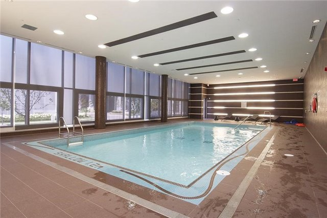 Condo Apartment at 80 Marine Parade Dr, Unit 114, Toronto, Ontario. Image 9