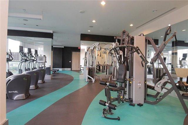 Condo Apartment at 80 Marine Parade Dr, Unit 114, Toronto, Ontario. Image 10