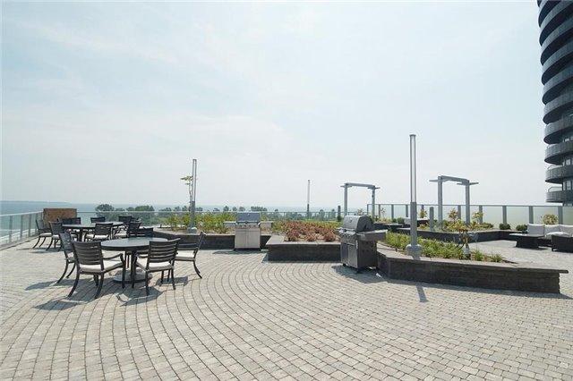 Condo Apartment at 80 Marine Parade Dr, Unit 114, Toronto, Ontario. Image 11
