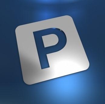 Parking Space at 350 Rathburn Rd W, Mississauga, Ontario. Image 1