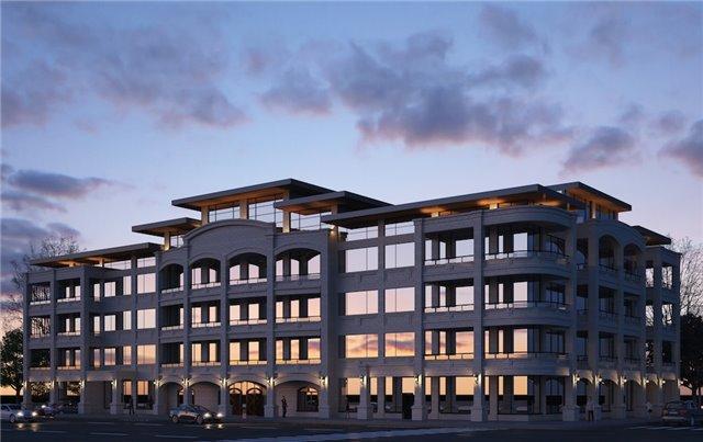 Condo Apartment at 150 Randall St, Unit 309, Oakville, Ontario. Image 2