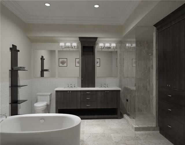 Condo Apartment at 150 Randall St, Unit 309, Oakville, Ontario. Image 7