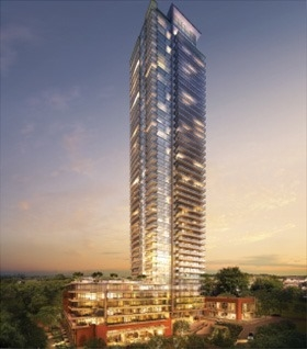 Condo Apartment at 10 Park Lawn Rd, Unit Ph06, Toronto, Ontario. Image 1