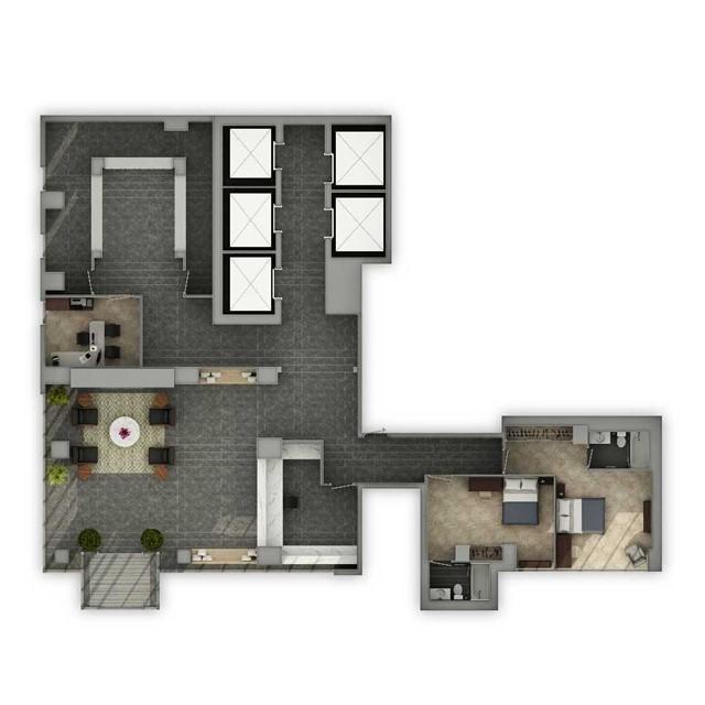Condo Apartment at 10 Park Lawn Rd, Unit Ph06, Toronto, Ontario. Image 14