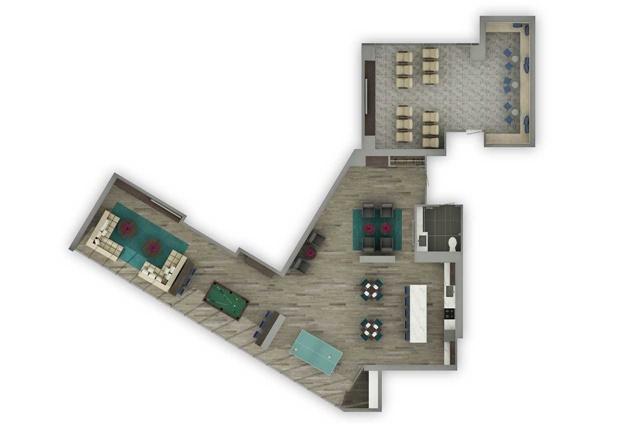 Condo Apartment at 10 Park Lawn Rd, Unit Ph06, Toronto, Ontario. Image 15