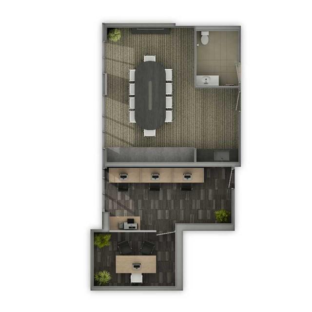 Condo Apartment at 10 Park Lawn Rd, Unit Ph06, Toronto, Ontario. Image 2