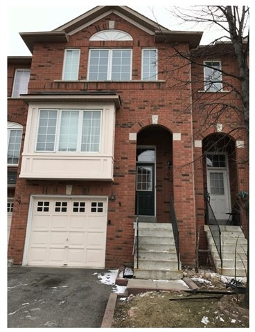 Condo Townhouse at 170 Havelock Dr, Unit 06, Brampton, Ontario. Image 1