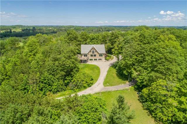 Detached at 9231 Finnerty Sdrd, Caledon, Ontario. Image 9