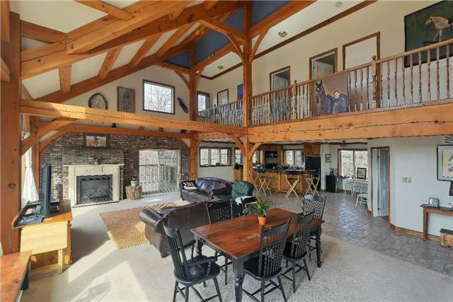 Detached at 9231 Finnerty Sdrd, Caledon, Ontario. Image 10