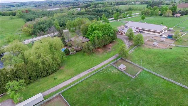 Farm at 3763 Olde Base Line Rd, Caledon, Ontario. Image 12