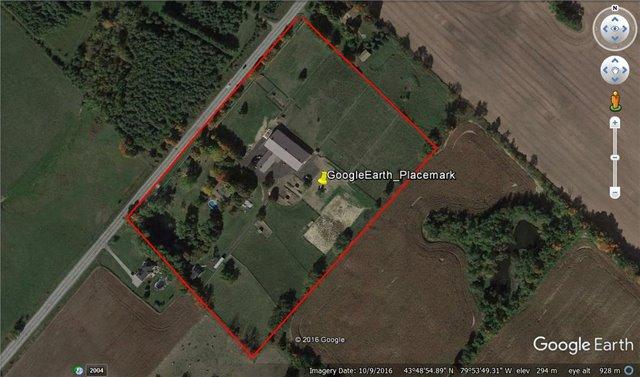 Farm at 3763 Olde Base Line Rd, Caledon, Ontario. Image 13