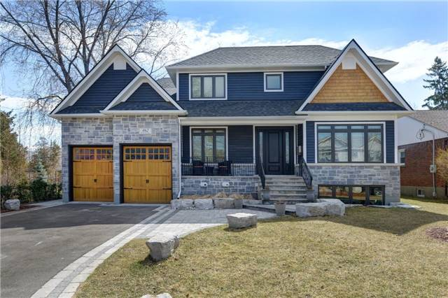Detached at 462 Patricia Dr, Oakville, Ontario. Image 1