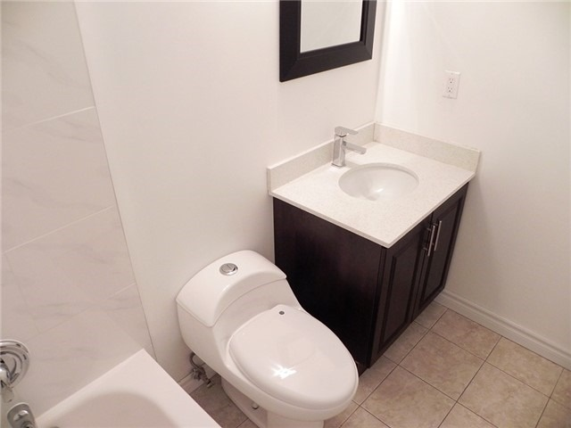 Condo Townhouse at 35 Four Winds Dr, Unit 11, Toronto, Ontario. Image 3