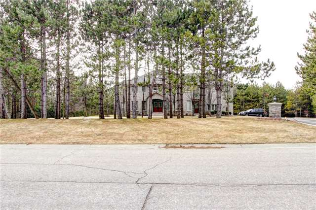 Detached at 4 Dempsey Crt, Caledon, Ontario. Image 12