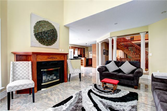 Detached at 4 Dempsey Crt, Caledon, Ontario. Image 16
