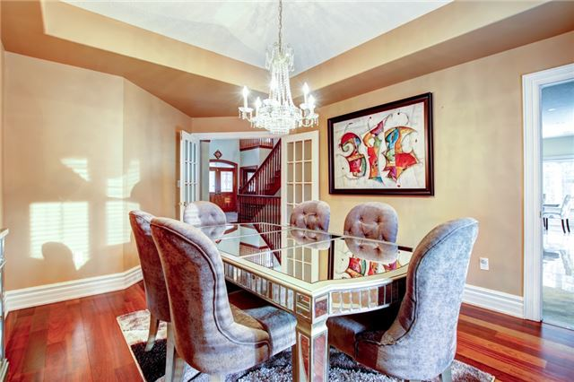 Detached at 4 Dempsey Crt, Caledon, Ontario. Image 20