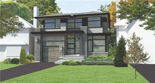 Detached at 30 Thompson Ave, Toronto, Ontario. Image 1