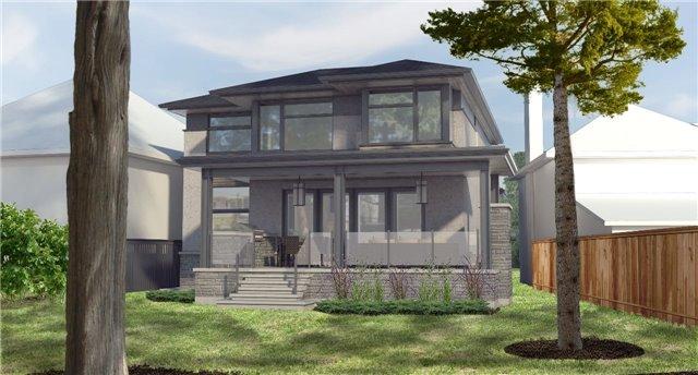 Detached at 30 Thompson Ave, Toronto, Ontario. Image 12