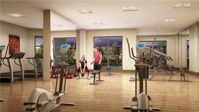 Condo Apartment at 840 Queens Plate Dr, Unit 311, Toronto, Ontario. Image 3